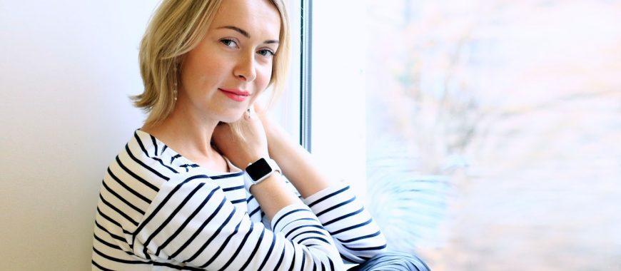 Бэкстейдж бренда NUB — интервью с директором по развитию Кристиной Руденко
